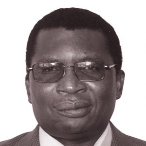 Jack Murehwa