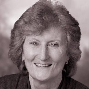 Judy Hobrough *