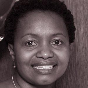 Neli Dlamini