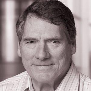 Peter Mackenzie-Smith