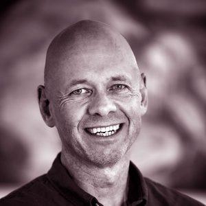 Peter Nicolaisen *