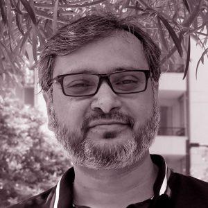 Vivek Tiwari *
