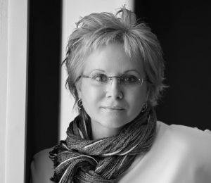 Natalie Vasina